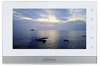 """IP видеодомофон Dahua DH-VTH1550CH, экран 7"""""""