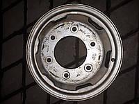 Диск колесный (спарка) Renault Master 10-> Оригинал б\у 403000053R