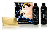 Масло для эротического массажа - Shunga Massage Gel Exotic Fruits