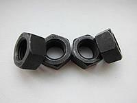 Гайки М10 DIN 934 класс прочности 12.0, фото 1