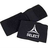 Держатель для щитков Holder/sleeve for shin guard черный