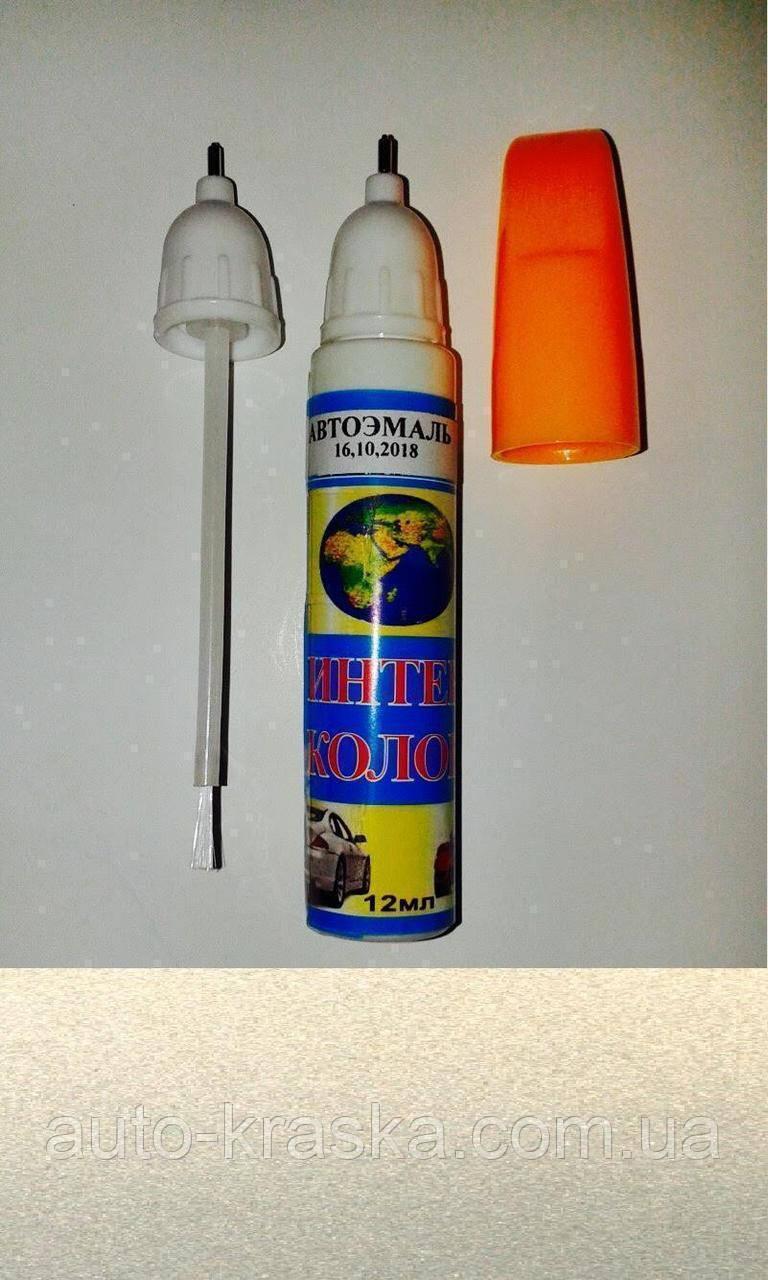 """""""2 в 1"""" 383 Ниагара  Реставрационный карандаш-маркер."""