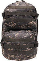 """Рюкзак 40л американского (США) типа MFH """"Assault II"""" пиксельный камуфляж 30343Q"""