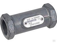 Клапан обратный 2 X M22X1,5 MAN TGA / TGL / F2000