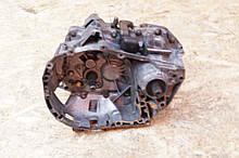 Коробка передач Рено Кенго  JB3960 Б.У