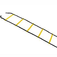 Координационная лестница SELECT Agility ladder - outdoors 14 ступеней