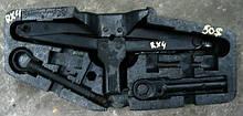Штатний комплект інструментів Рено RX4(Renault RX4)