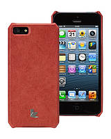 Чехол для iPhone 5/5S - Jison Vintage leather covere