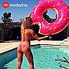 Modarina Надувной круг Пончик 90 см