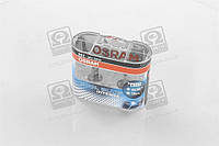 Лампа фарная H1 12V 55W P14,5s Cool Blue Intense Hard DuoPET (2шт) (производитель OSRAM) 64150CBI-HCB-DUO