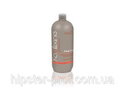 Шампунь против выпадения волос с витамином Е Nouvelle Energy Care New 1000 ml