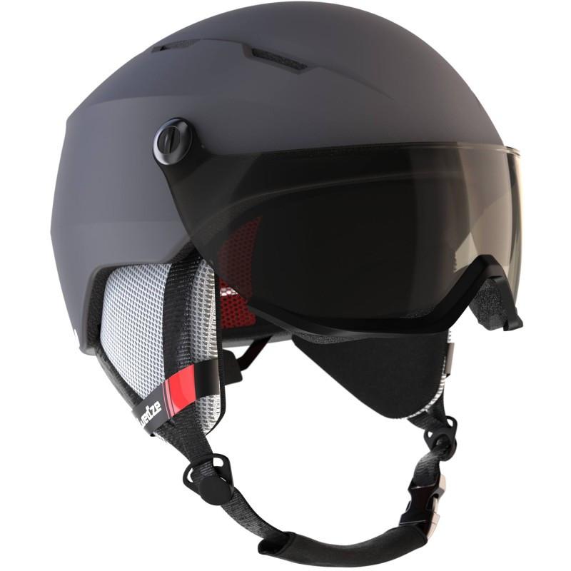 Шлем лыжный/сноубордический H 350 WED'ZE