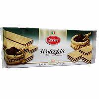Вафли Cabrioni al cacao 150г