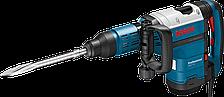 Молоток отбойный Bosch GSH 7 VC Professional (1500 Вт, 13 Дж)