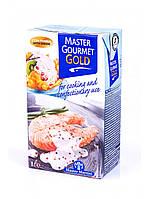Сливки кулинарные Master Gourmet Gold / Мастер Гурме Голд, 1л, жирность 33,5%