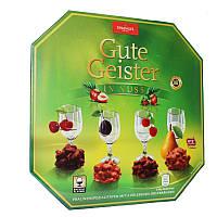 Конфеты Gute Geister ассорти с орехом 400г