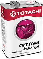 Totachi ATF CVT FLUID Multi-Type 4L