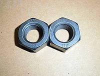 Гайки М30 DIN 934 класс прочности 12.0, фото 1
