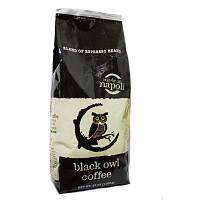 Кофе зерновой Black owl coffee 1кг