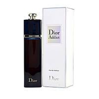 Женская парфюмированная вода Christian Dior Addict parfum 100мл edp Tester