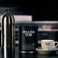 Кофе молотый Pellini Top ж/б 250г