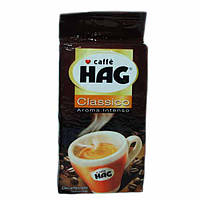 Кофе молотый Hag classico Decaffeinato 250г