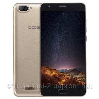 Смартфон Doogee X20 8GB Gold', фото 2