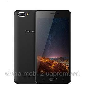 Смартфон Doogee X20 8GB Black '
