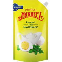 Майонез Махеевь з лимонним соком 400г