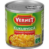 Кукуруза Vernet 425мл