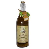 Оливковое масло нефильтрованное Grezzona di frantoio 1л