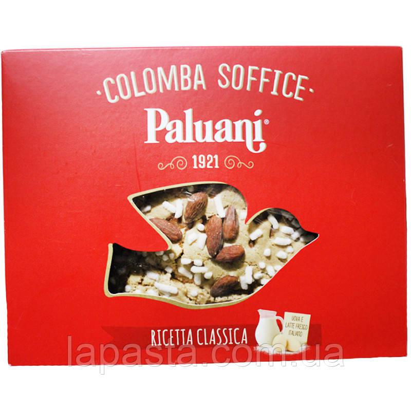 панеттоне Paluani Colomba 750г цена 249 грн купить в хмельницком