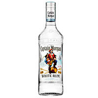Ром Capitan Morgan white 40% 0,7л
