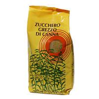 Сахар тростниковый Grezzo 1кг