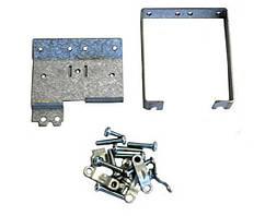 ПК1(2). Панель кабельная