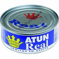 Тунец DIA Atun ( 3 в 1) Испания 85г