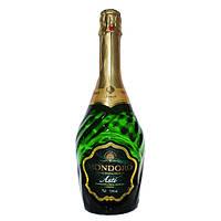 Шампанское Mondoro Asti Мондоро Асти 7,5% 750мл