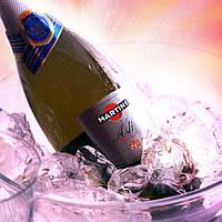 Шампанское Martini Asti DOCG 7,5% 0,75л