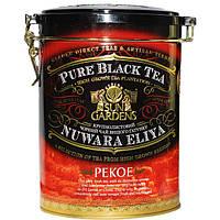 Чай Sun Gardens Nuwara Eliya Pekoe чёрный байховый листовой пеко 100г