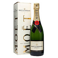 Шампанское Moёt & Chandon Imperial Brut 12% 0,75л