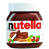 Шоколадная паста Nutella Италия 600г