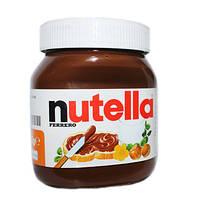 Шоколадная паста Nutella 450г