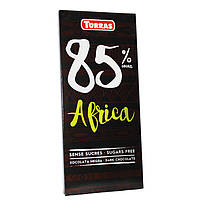 Шоколад торрас Africa 85% какао 100г