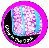 Собачка Чи Лав Зірка Chi Chi Love Чихуахуа Фешн Зірка з сумочкою і підвісом світиться в темряві, фото 3
