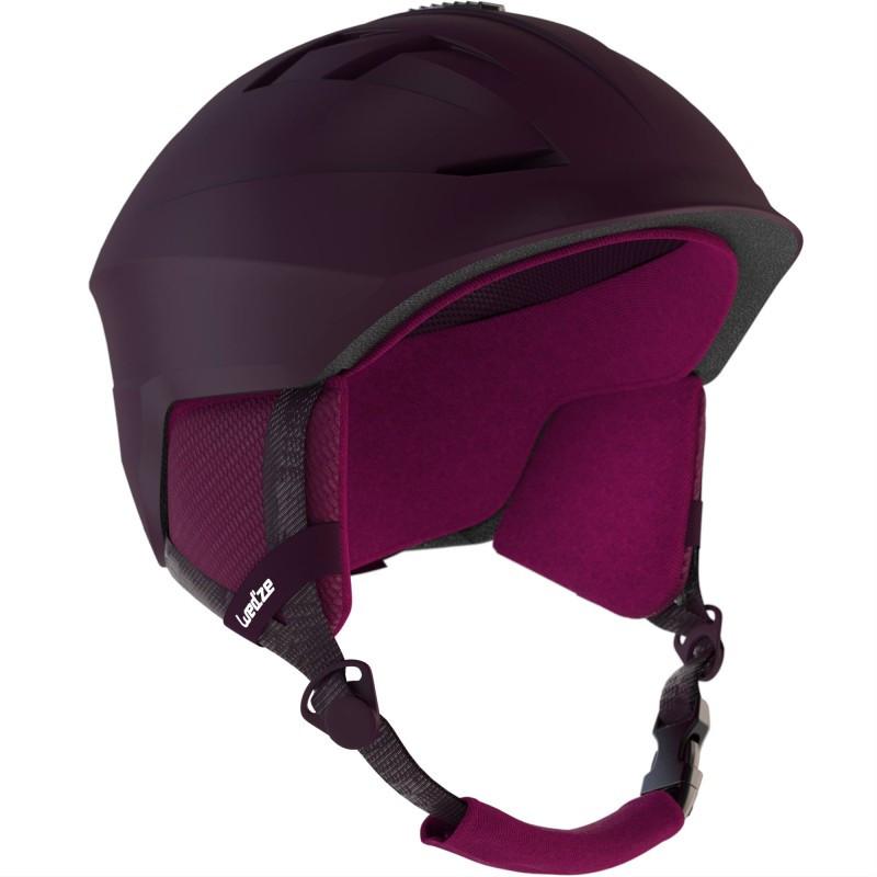 Шлем лыжный/сноубордический WED'ZE H 300
