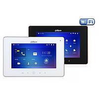 "Wi-Fi IP видеодомофон Dahua DH-VTH5221D, экран 7"""