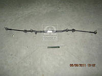 Тяга рулеваякомплектация MB передняя ось (производитель Lemferder) 10749 01