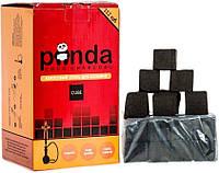 Кокосовый уголь Panda 112 кубиков
