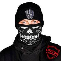 Защитная маска SPADES, фото 1