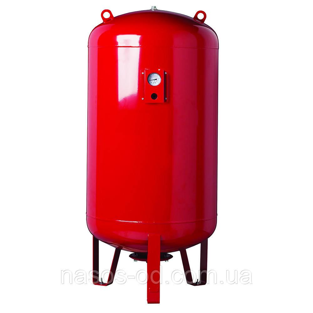 Бак расширительный Aquasystem VRV 1000 (Италия) для системы отопления 1000л (разборной)